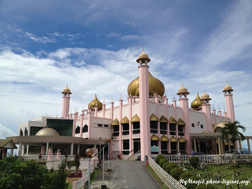 Mymasjid photo collections share the knownledge for Home wallpaper kuching